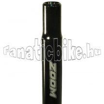 Zoom SP-102 25,4x350mm alu nyeregcső fekete