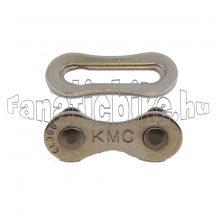 KMC CL-366 lánc patentszem 9 seb 1/2x11/128