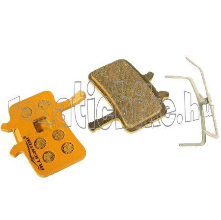 Alligator VX012 tárcsafékbetét (műgyantás)