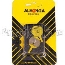 Alhonga HJ-DS38 tárcsafékbetét (műgyantás)