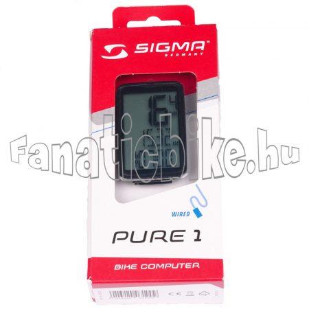 Sigma Pure 1 computer