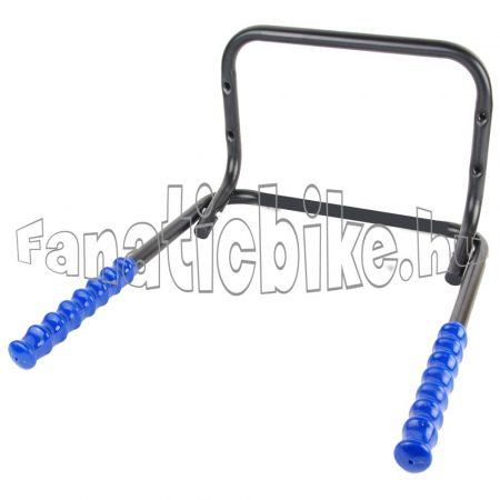 Fali kerékpártartó állvány