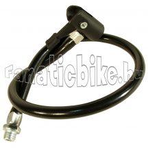 Pumpatömlő autos pumpához (10mm)