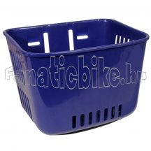 Gyerek kosár műanyag kék