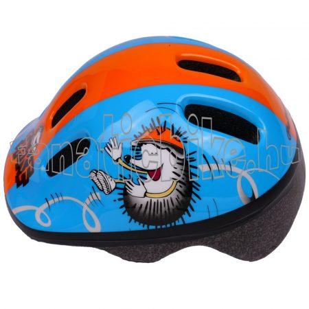 Polisport Spike Baby kék/narancs 44-48cm