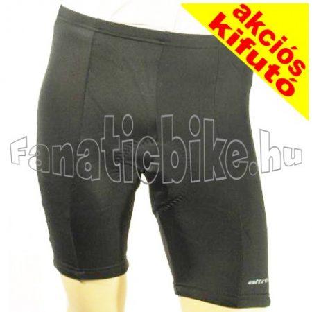 Altrix kerékpáros nadrág fekete