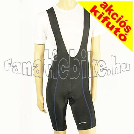 Altrix kantáros kerékpáros nadrág M-es fekete