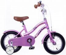 Neuzer Cruiser 12 lány rózsaszín/fekete