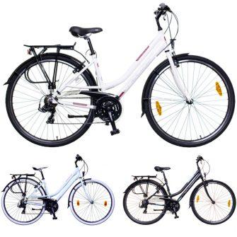 Neuzer Ravenna 50 női kerékpár