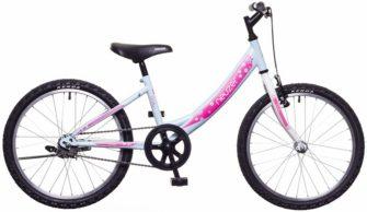 """Neuzer Cindy 20"""" 1 sebességes babyblue/fehér-pink"""