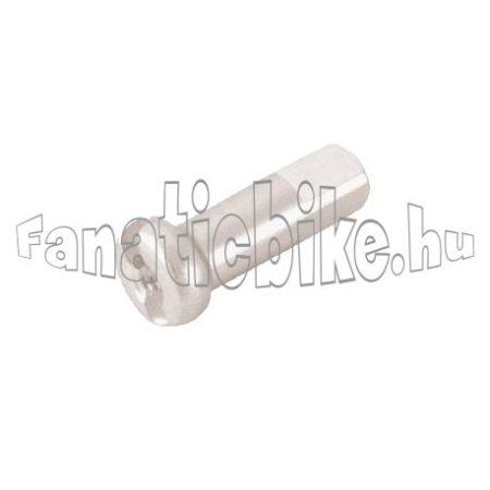 DT Swiss Alu light 12mm küllőanya ezüst