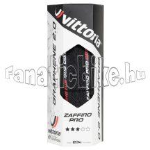 Vittoria Zaffiro Pro IV G 2.0 23-622 köpeny