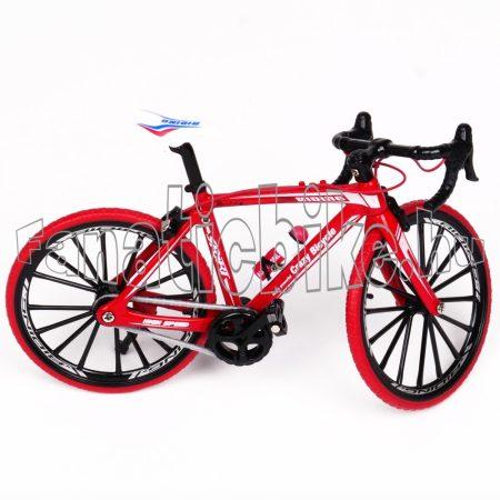 Alred modell országúti kerékpár piros
