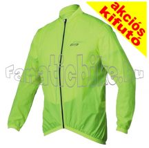 BBB BBW-148 M-es kerékpáros esődzseki BaseShield neonsárga