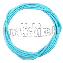 Teflonos bowdenház 5mm világos kék