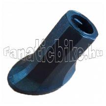 Műanyag talp oldaltámaszhoz 9,5mm