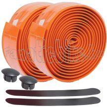 Bandázs 30x1900mm narancssárga