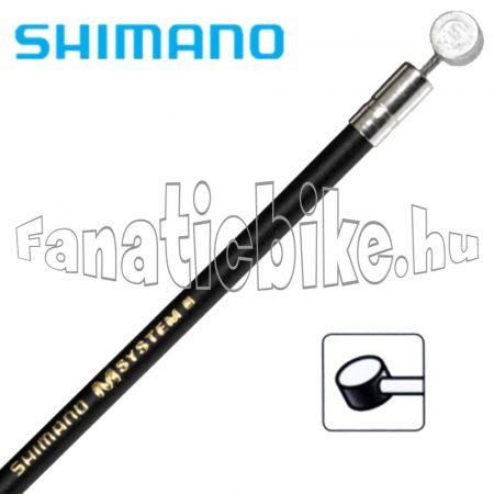 Shimano MTB M-system komlett első fékbowden 300x800mm