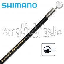Shimano MTB M-system komlett hátsó fékbowden 1400x1600mm