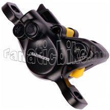 Shimano Altus hidraulikus tárcsafék előre vagy hátra fekete