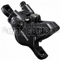 Shimano Deore BR-MT410 hidraulikus tárcsafék első/hátsó fekete