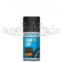 Shimano olaj lánc & bowden spray 125ml