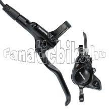 Shimano BL-MT201 kar+BR-MT200 hidraulikus tárcsafék szett hátsó 170mm fekete