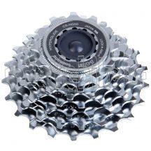 Shimano CS-HG50 7 sebességes (13-28 fogú) fogaskoszorú ezüst