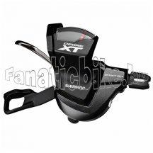 Shimano XT SL-M8000 rapidfire bilincses jobb 11 sebességes váltókar