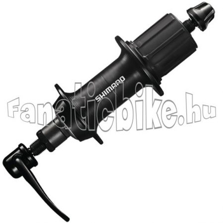 Shimano FH-TX800-8 hátsóagy 32LY fekete