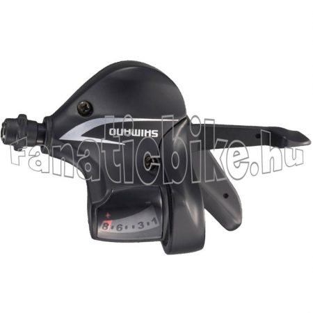 Shimano Acera SL-M360 váltókar jobb 8 sebességes fekete