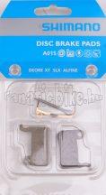 Shimano A01S fékpofa tárcsafékhez