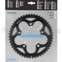 Shimano FC5757 (Y1M598020) lánctányér 50 fogú fekete