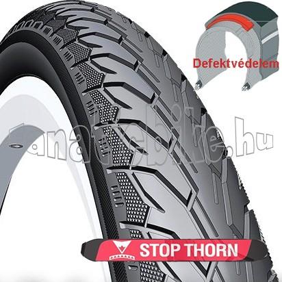 Mitas Flash Stop THorn V66 28-1,75 (47-622) köpeny