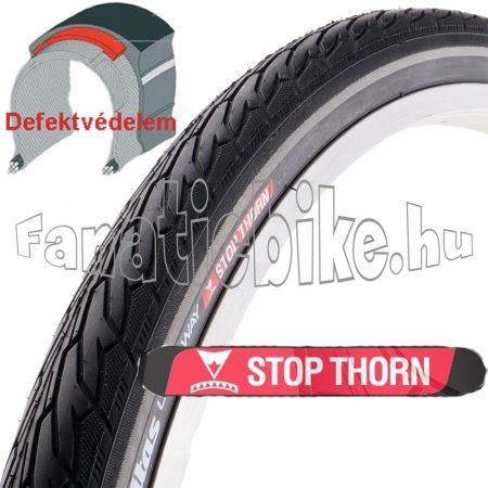 Mitas Flash V66 Stop Thorn reflex 28x1.75 (47-622) köpeny