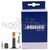 Mitas 10-1,75/2,00 (47/54-152) tömlő AV 35mm