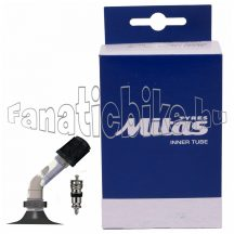 Mitas 10-1,75-2,00 (47-54-152mm) tömlő SV60/17mm (autó szelepes)