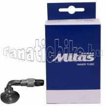 Mitas 12x1,50/2,10 (37/54-203)  DV 90/45mm tömlő
