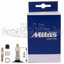 Mitas 26x1,75/2,45 (47/62-559mm) tömlő DV 40mm