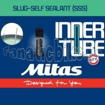 Mitas Slug Self Sealant 26-1,75/2,45 (47/62-559mm) tömlő AV 40mm