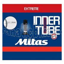 Mitas Extreme 27,5x2,10/3,00 (54/75-584mm) (650B) tömlő SV 40mm