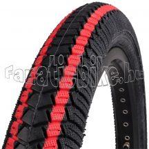 Vee Rubber VRB186 20-2,25 (57-406 ) köpeny piros-fekete