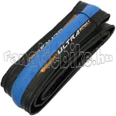 Continental Ultra Sport  23-622 700-23C kék futófelület hajtogatható köpeny