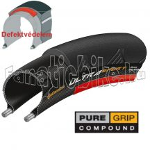 Continental Ultra Sport 2  23-622 (700x23C) piros-fekete köpeny