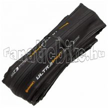 Continental Ultra Sport 3 25-622 (700x25C) hajtogatható köpeny
