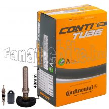 Continental 47/62-584 (27,5coll) tömlő AV40mm