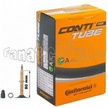 Continental Race28 S80 18/25-622/630 FV 80mm tömlő