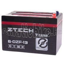 12V 13,2AH akkumulátor