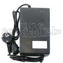 20AH Akkumulátor töltő 48V (3 érintkezős I + I )