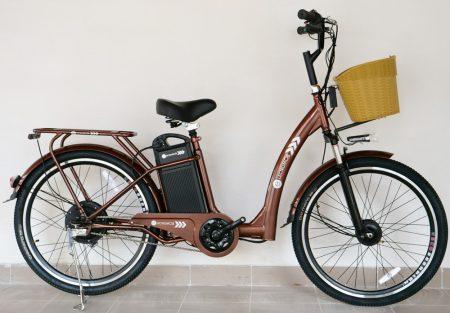 POB-05 elektromos kerékpár